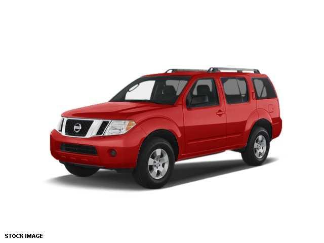 Nissan Pathfinder 2011 $10999.00 incacar.com