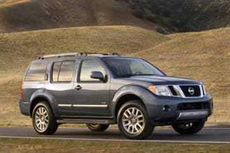 Nissan Pathfinder 2011 $13710.00 incacar.com