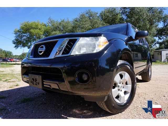 Nissan Pathfinder 2012 $4485.00 incacar.com