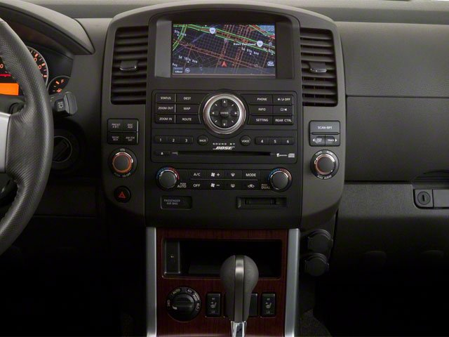 Nissan Pathfinder 2012 $18191.00 incacar.com
