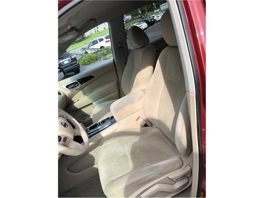 used Nissan Pathfinder 2013 vin: 5N1AR2MNXDC674152