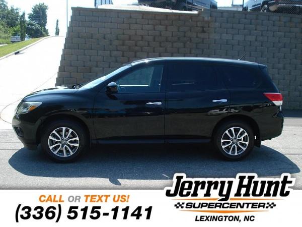 Nissan Pathfinder 2013 $9788.00 incacar.com