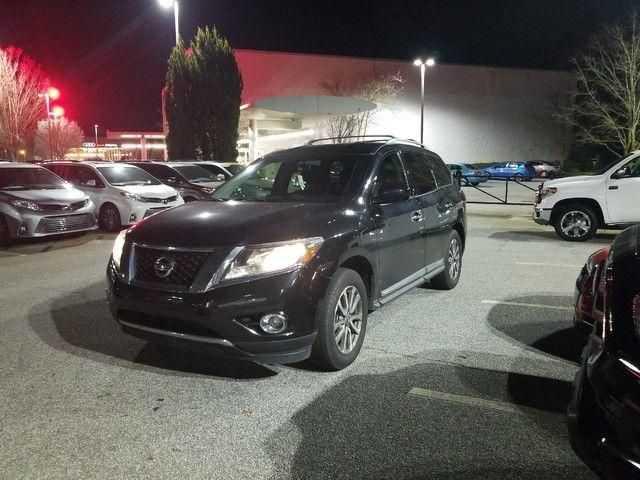 Nissan Pathfinder 2013 $13985.00 incacar.com