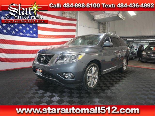 Nissan Pathfinder 2014 $20877.00 incacar.com