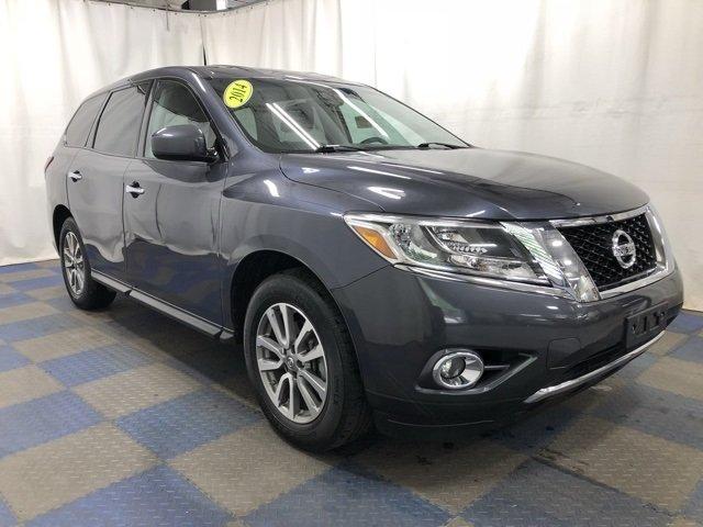 Nissan Pathfinder 2014 $17700.00 incacar.com