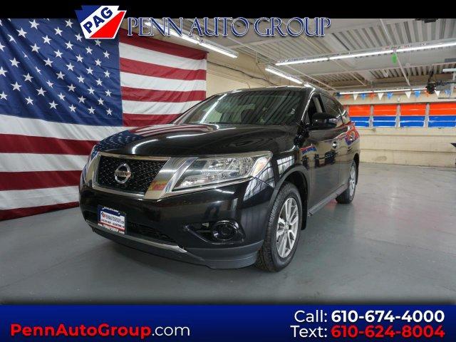 Nissan Pathfinder 2014 $10977.00 incacar.com