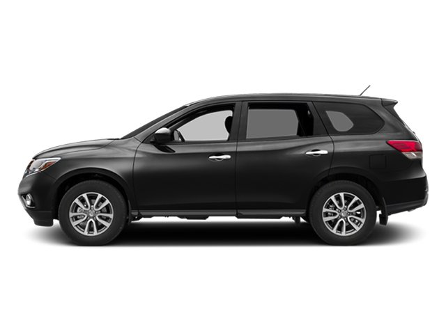 Nissan Pathfinder 2014 $16995.00 incacar.com