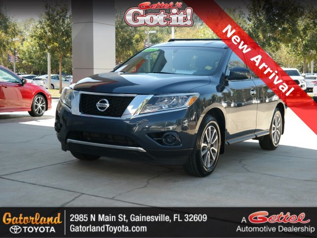Nissan Pathfinder 2014 $16481.00 incacar.com