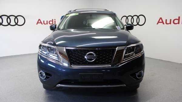 Nissan Pathfinder 2014 $17470.00 incacar.com