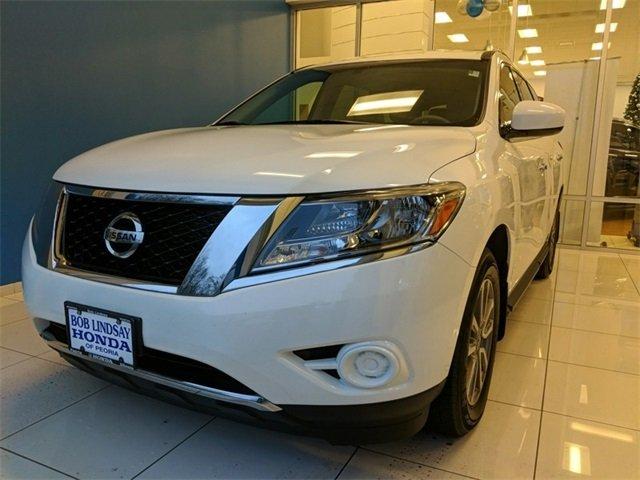 Nissan Pathfinder 2015 $18965.00 incacar.com