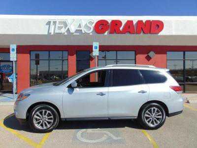 Nissan Pathfinder 2015 $21188.00 incacar.com