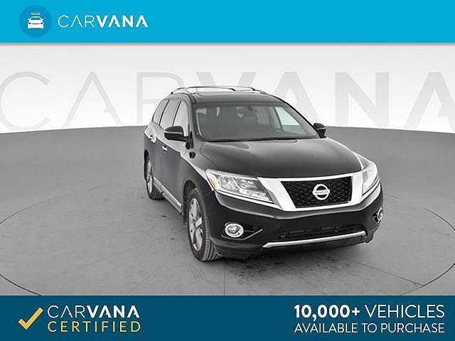 Nissan Pathfinder 2015 $23500.00 incacar.com