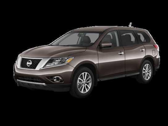 Nissan Pathfinder 2015 $18999.00 incacar.com