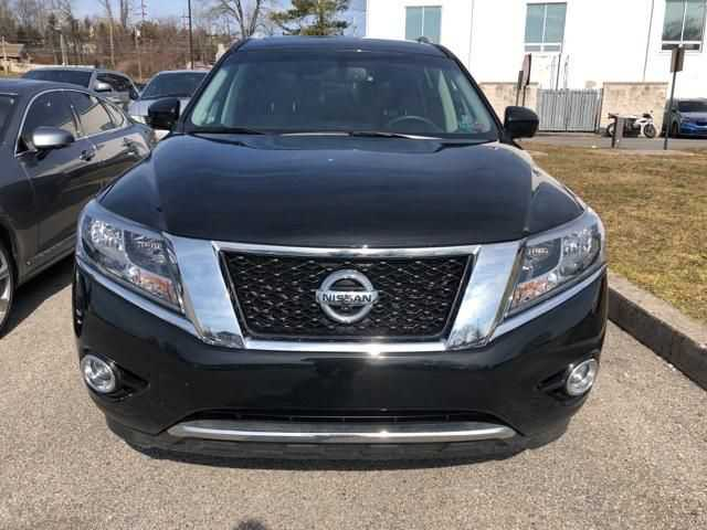 Nissan Pathfinder 2016 $26981.00 incacar.com