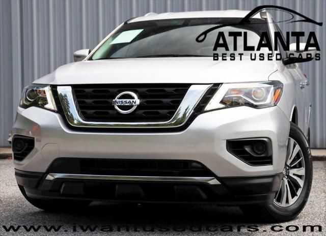 Nissan Pathfinder 2017 $16250.00 incacar.com