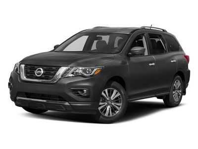 Nissan Pathfinder 2018 $21000.00 incacar.com