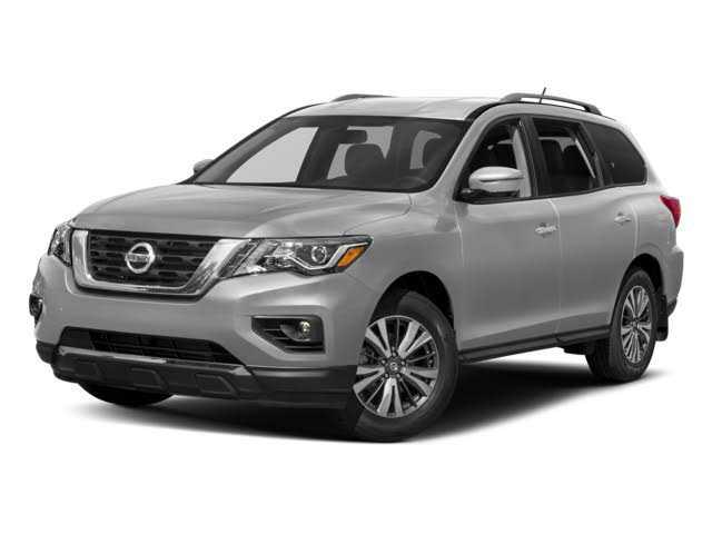 Nissan Pathfinder 2018 $23572.00 incacar.com