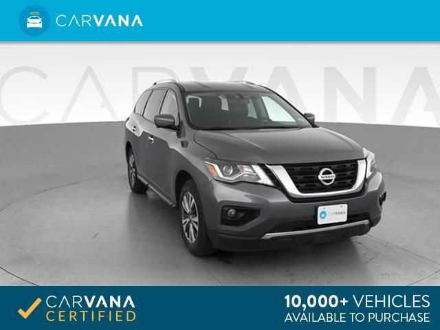 Nissan Pathfinder 2018 $28100.00 incacar.com