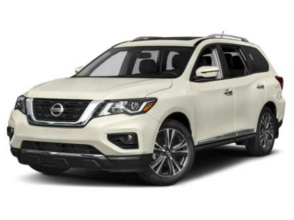 Nissan Pathfinder 2019 $30746.00 incacar.com