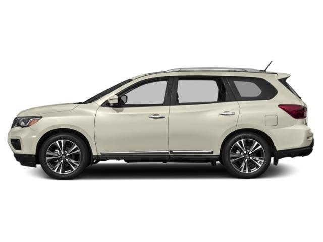 Nissan Pathfinder 2019 $41949.00 incacar.com