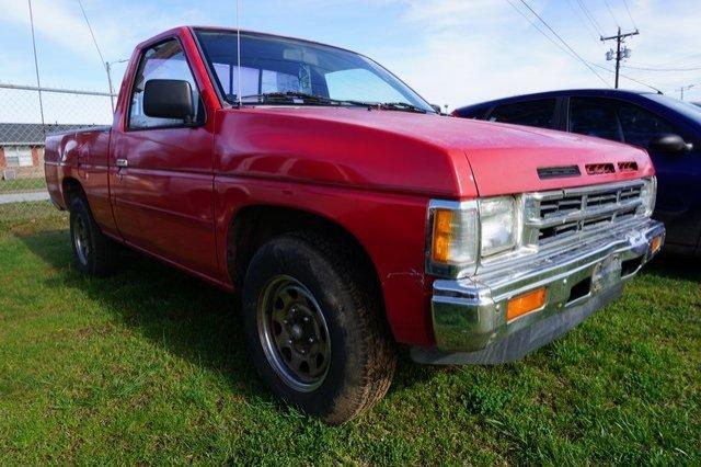 Nissan Pickup 1990 $2000.00 incacar.com