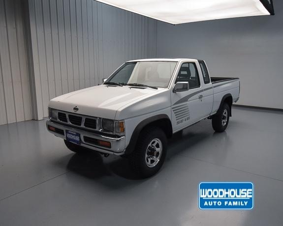 Nissan Pickup 1993 $5988.00 incacar.com