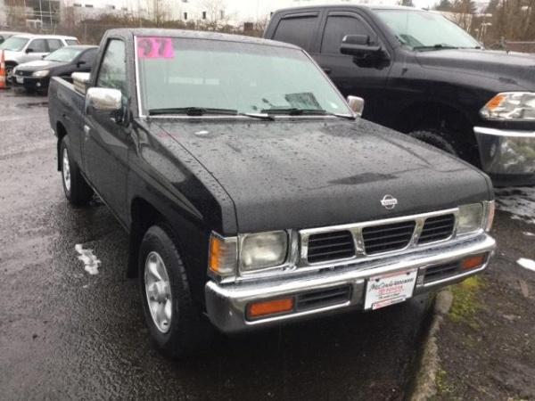 Nissan Pickup 1997 $3552.00 incacar.com