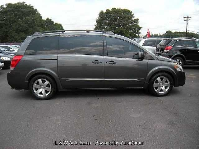 Nissan Quest 2004 $1500.00 incacar.com