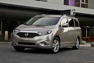 Nissan Quest 2012 $16995.00 incacar.com