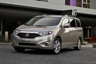 Nissan Quest 2012 $14995.00 incacar.com