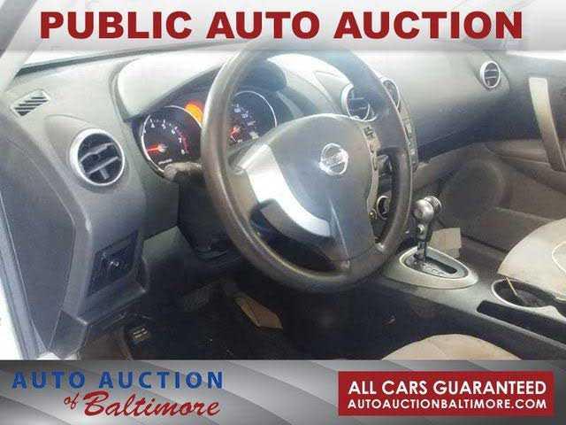 Nissan Rogue 2008 $2100.00 incacar.com