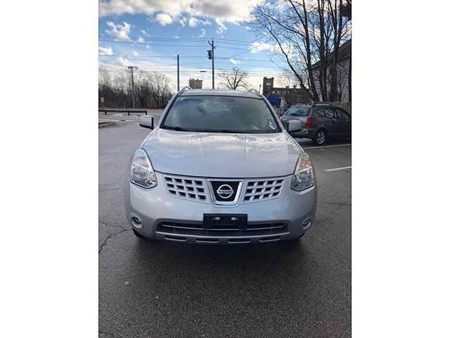 Nissan Rogue 2009 $6500.00 incacar.com