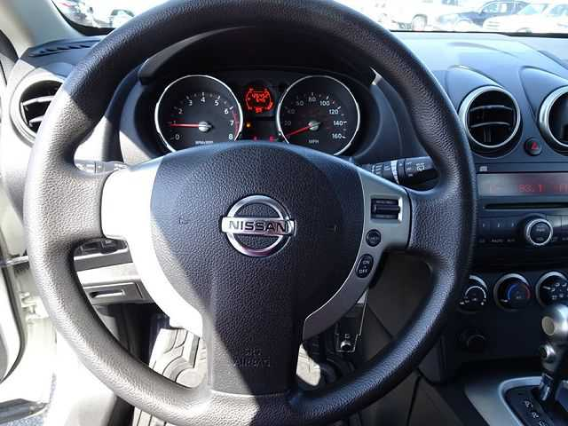 Nissan Rogue 2009 $6995.00 incacar.com
