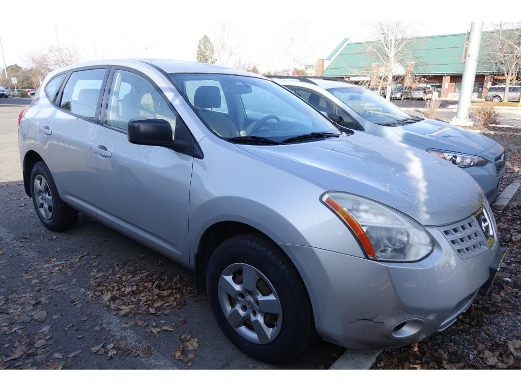 Nissan Rogue 2009 $7488.00 incacar.com
