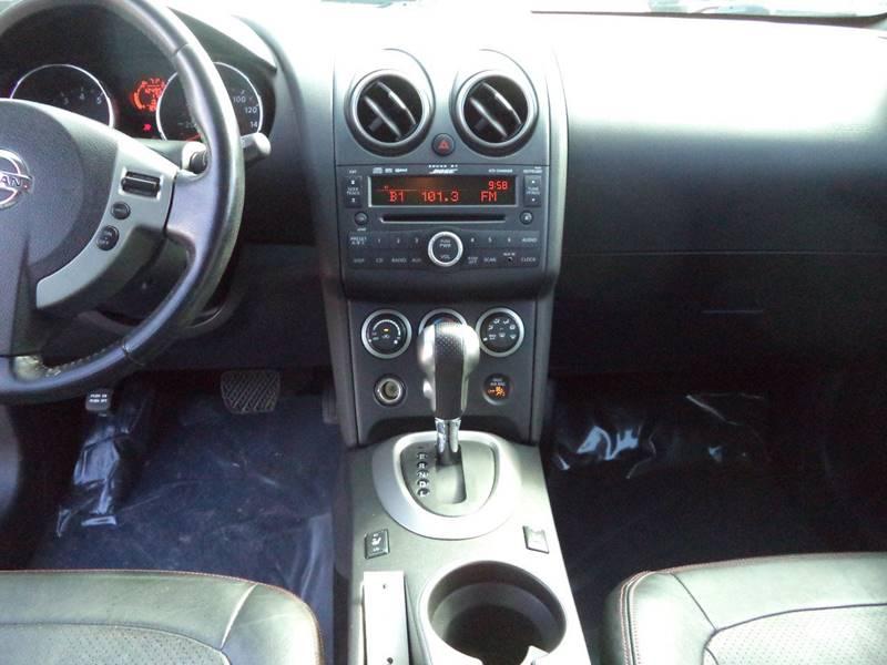 Nissan Rogue 2010 $12250.00 incacar.com