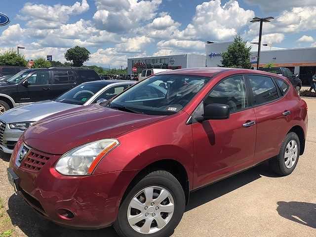 Nissan Rogue 2010 $1588.00 incacar.com