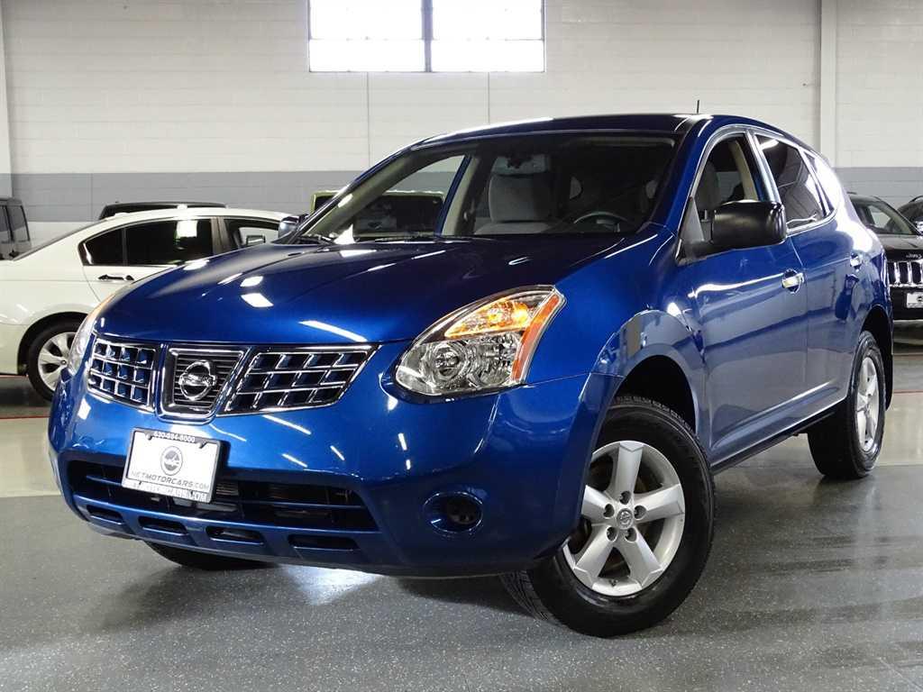 Nissan Rogue 2010 $7700.00 incacar.com