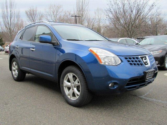 Nissan Rogue 2010 $8942.00 incacar.com