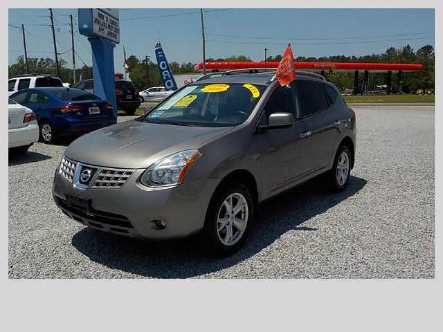 Nissan Rogue 2010 $8498.00 incacar.com