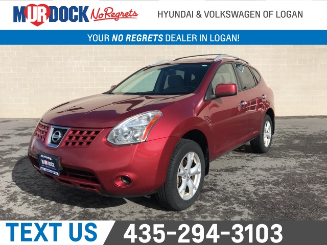 Nissan Rogue 2010 $6500.00 incacar.com