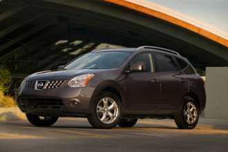 Nissan Rogue 2010 $7900.00 incacar.com