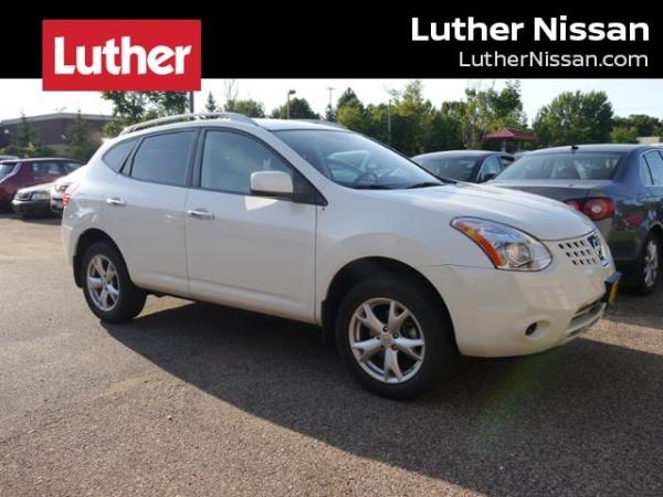 Nissan Rogue 2010 $12995.00 incacar.com