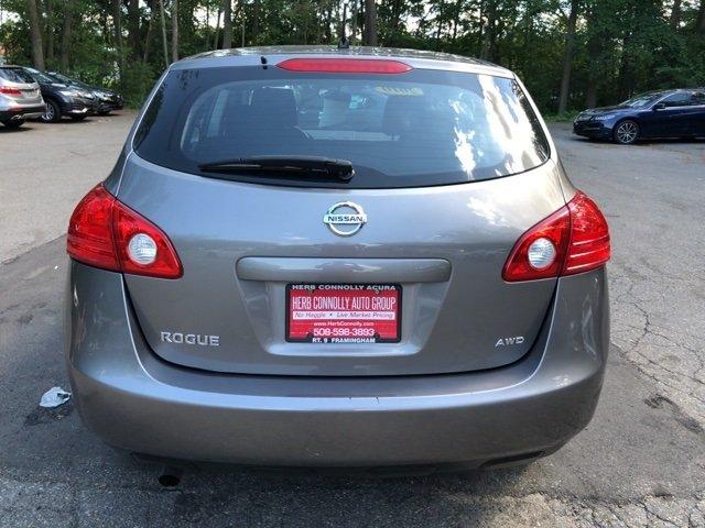 Nissan Rogue 2010 $8995.00 incacar.com