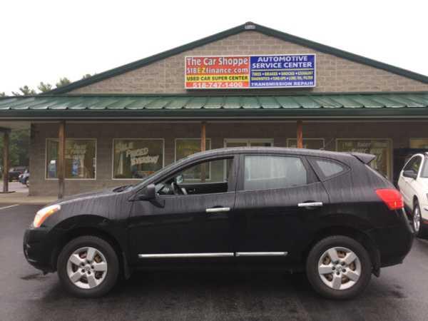 Nissan Rogue 2011 $11995.00 incacar.com