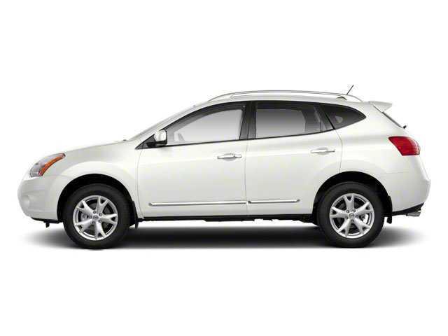 Nissan Rogue 2011 $12995.00 incacar.com