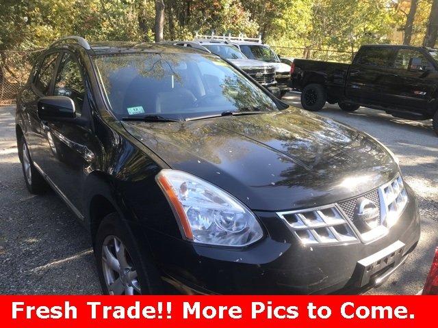 Nissan Rogue 2011 $8995.00 incacar.com