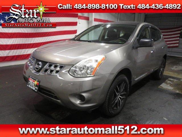 Nissan Rogue 2011 $10027.00 incacar.com