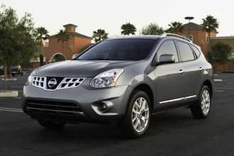 Nissan Rogue 2011 $2000.00 incacar.com
