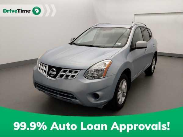 Nissan Rogue 2012 $11295.00 incacar.com