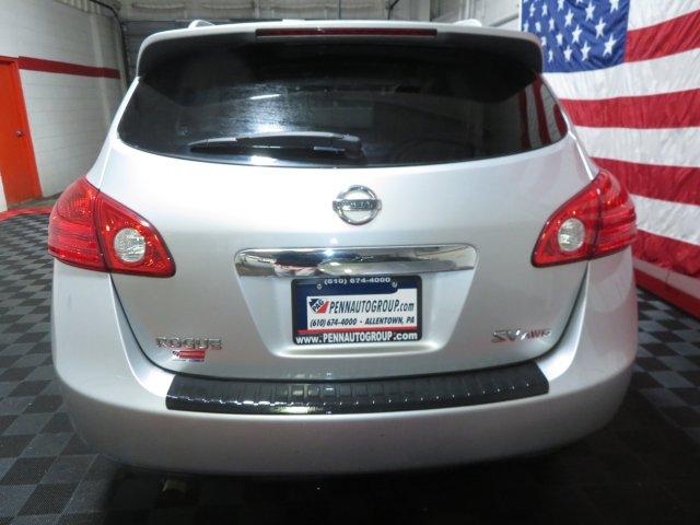 Nissan Rogue 2012 $11595.00 incacar.com